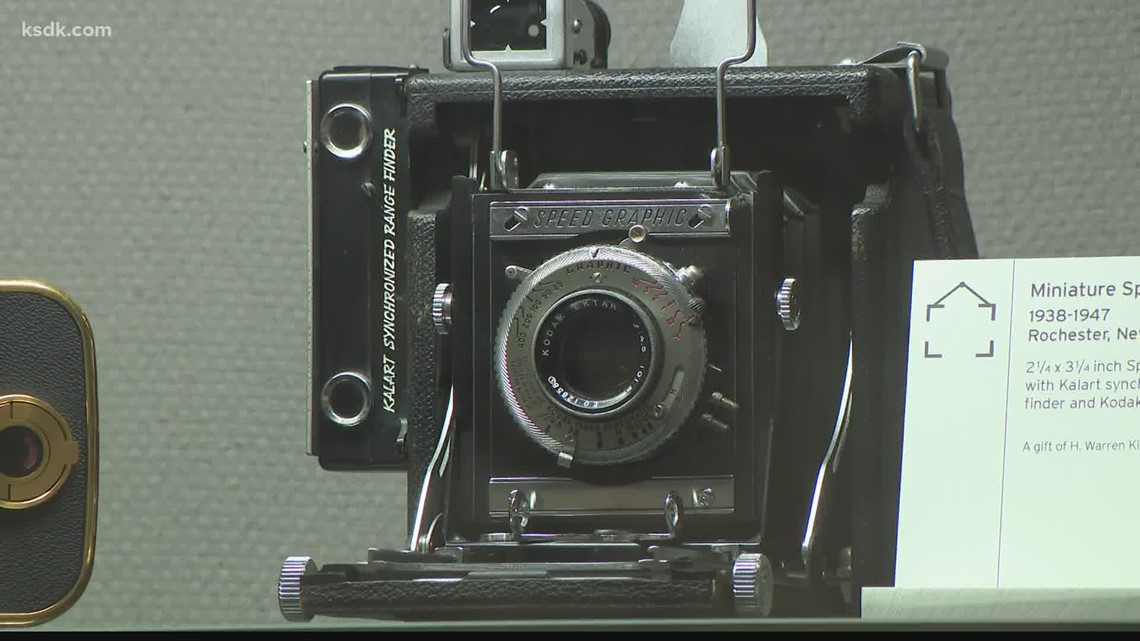 New exhibit 'Camera Work' at the International Photography Hall of Fame & Museum