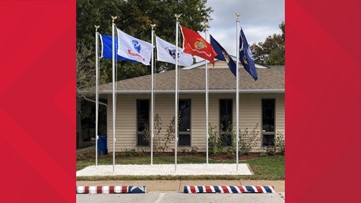 Group trying to raise $5K for St. Charles County Veterans Museum by Veterans Day