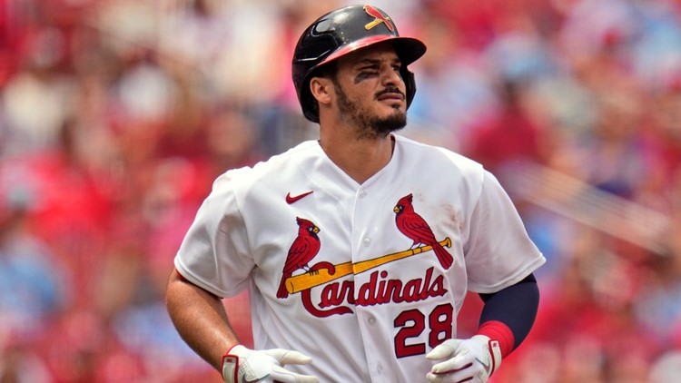 Cardinals' comeback falls short as Reds complete first 4-game sweep in St. Louis since 1990