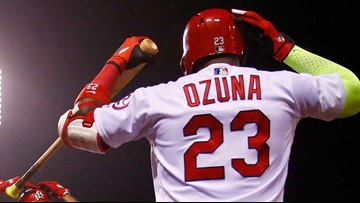Why Marcell Ozuna's arbitration contract is a steal for the Cardinals | HELLO Jordan Binnington!