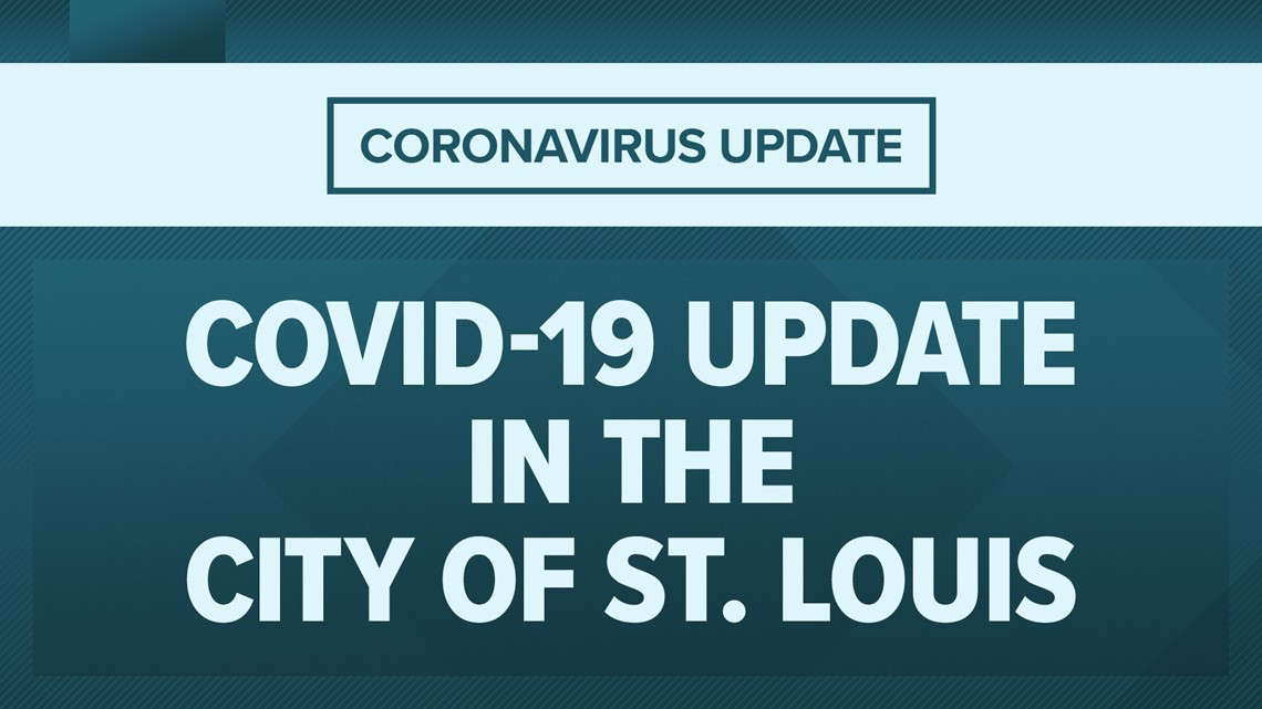 Visitors no longer allowed in City of St. Louis buildings
