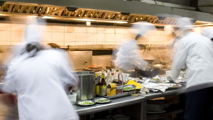 What are ghost kitchens and why are they so popular right now?