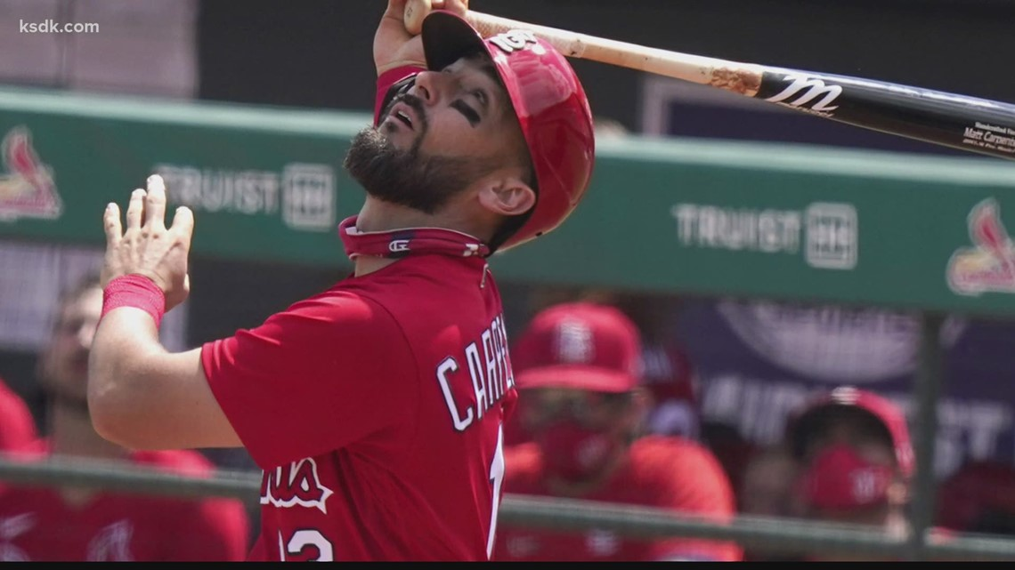 Frankly Speaking: Matt Carpenter and the Cardinals could be headed to an awkward ending