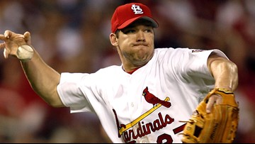 Examining the hall of fame case for Scott Rolen