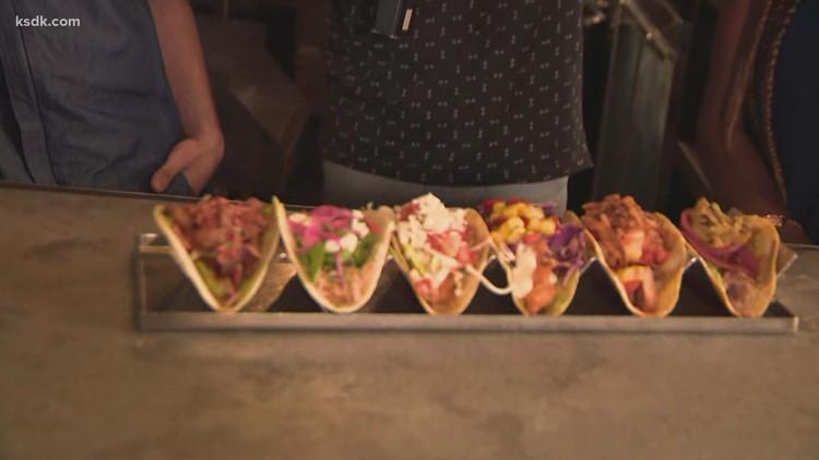 St. Louis Taco Week kicks off October 17