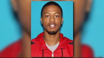 Major Case Squad searching for person of interest in teen's murder outside Overland McDonald's