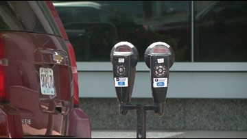 Using taxpayer-funded SUV, Wesley Bell racks up hundreds of dollars in unpaid parking tickets
