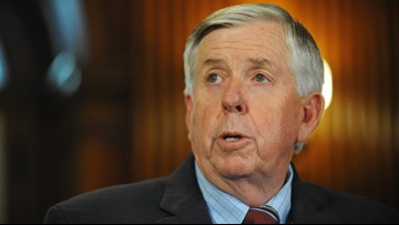State audit accuses Parson of misusing taxpayer dollars as lieutenant governor