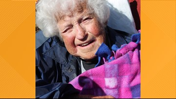 Elsberry nursing home asking for 100 cards for woman turning 100 years old