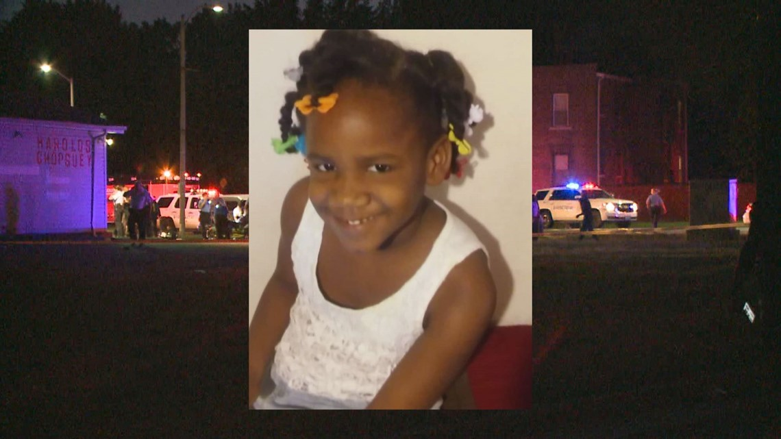 8-year-old Jurnee Thompson's life cut short by shooting at football jamboree