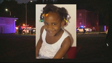Vigil for 8-year-old shot, killed outside restaurant will be held Wednesday