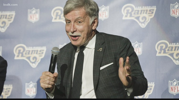 Rams, NFL make final pitch to avoid trial in St. Louis' lawsuit