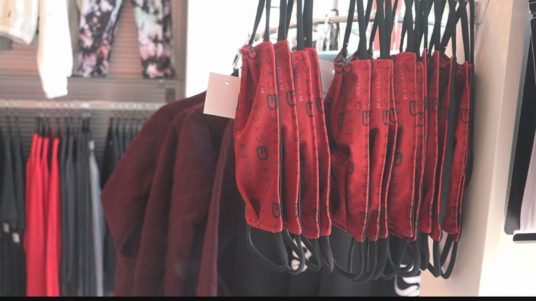 St. Louis businesses react to changing mask policy
