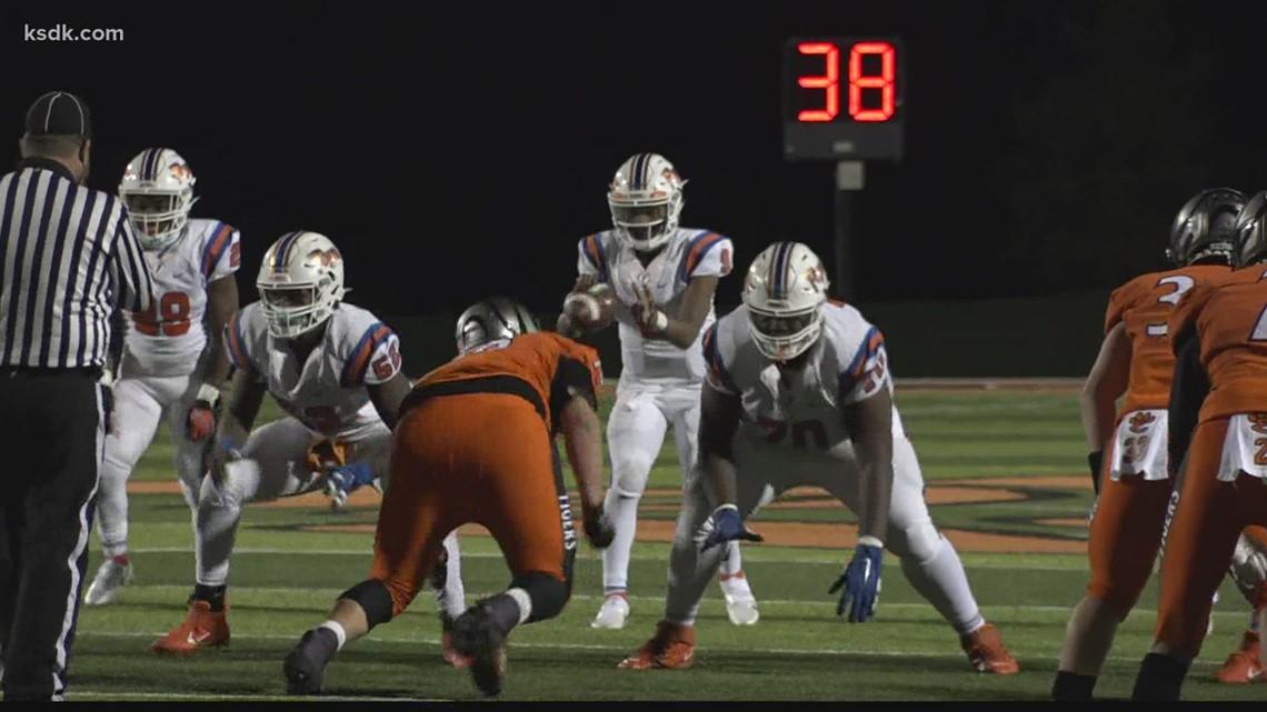 St. Louis high school football: Brentwood, East Saint Louis, more