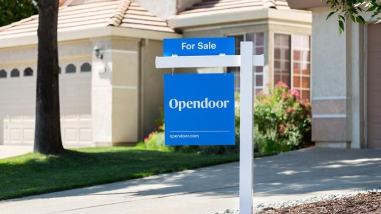 San Francisco-based digital real estate firm Opendoor launches operations in St. Louis