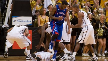 Mizzou, Kansas to renew basketball Border War starting Dec. 12, 2020