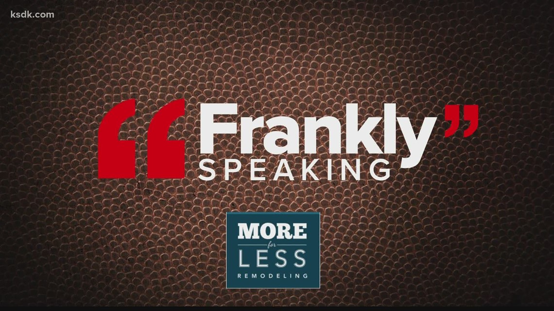 Frankly Speaking: Cardinals and Blues inconsistencies have St. Louis on edge