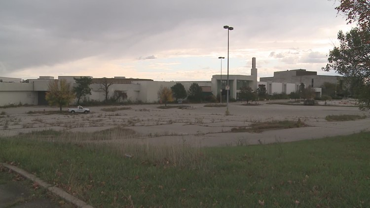 Town Hall meeting set to discuss future of Jamestown Mall Thursday night
