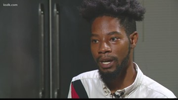'You can't have protest without legislation' | Ferguson activist running for Mo. House seat