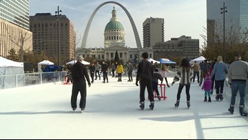 Non-traditional things to do in St. Louis on Christmas