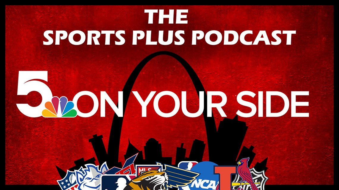 Subscribe to 5 On Your Side's Sports Plus Podcast