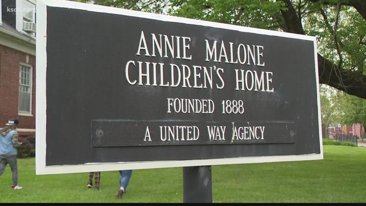 Donate now to Annie Malone Children and Family Service Center