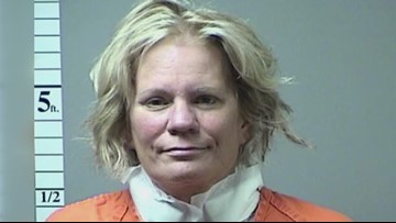 Pam Hupp to serve life in prison for Gumpenberger murder