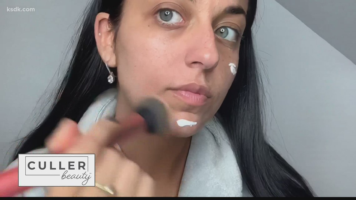 Culler Beauty's Self-Adjusting Foundation wants to help you gain confidence