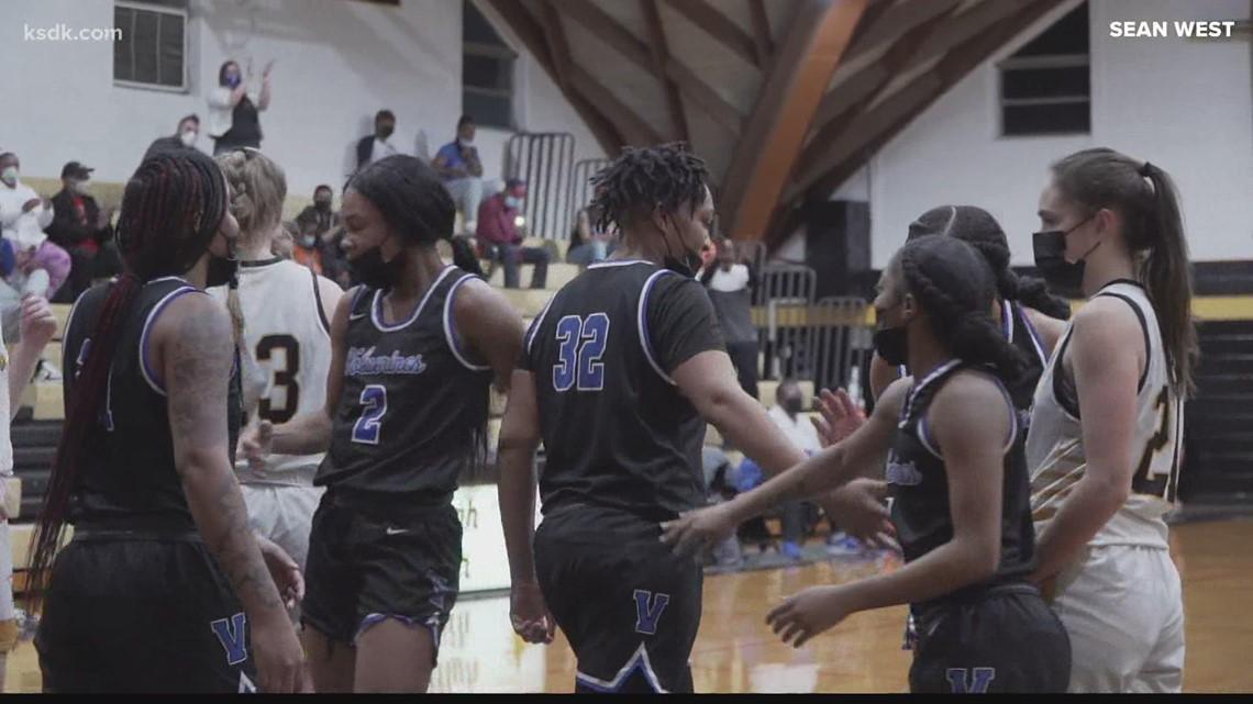 Vashon girls basketball eyeing first state title in program history