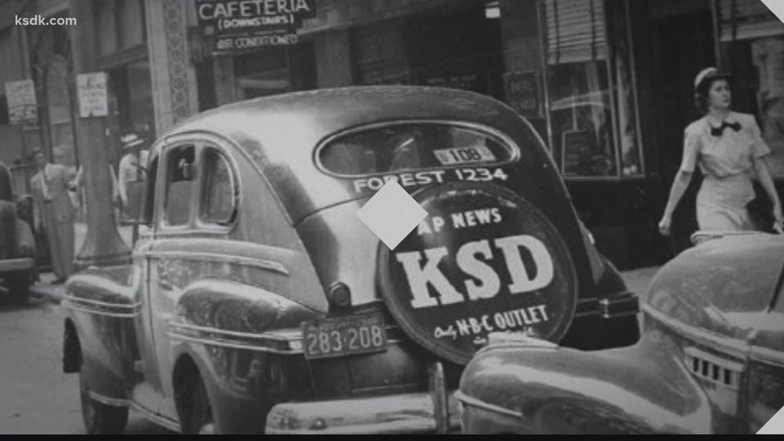 #VintageKSDK: The night Miss Missouri, Debbye Turner, was crowned Miss America