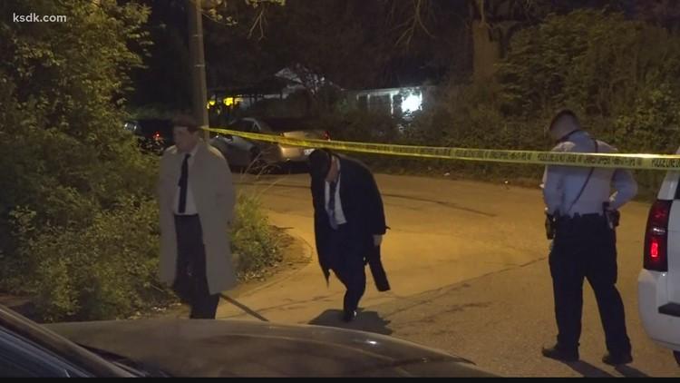 Lyft driver fatally shot; police seek public's help in murder investigation