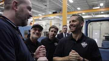 Commentary | 6 years later, Paul Walker's legacy holds strong with Reach Out Worldwide