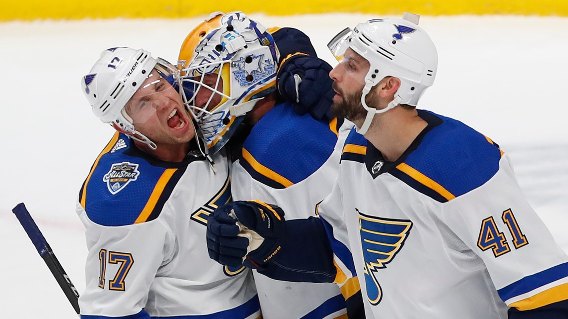 Are the Blues in line for a repeat? | 'It's really scary what this team can do'