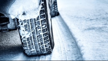 MoDOT advising people to stay off the road this weekend