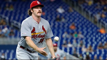 10 things to know about the Cardinals if your attention has been on the Blues the last 2 months