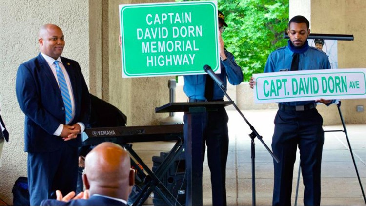 Capt. David Dorn hailed as role model, dedicated public servant