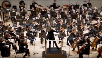 St. Louis Symphony Orchestra launches Instrument Playground Online