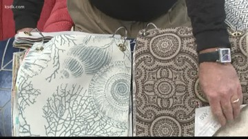 Great deals and dozens of new fabrics at Best Home Furnishings