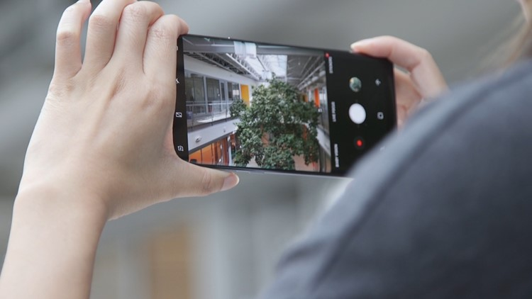 How to take better photos with your phone