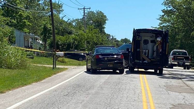 Police identify man killed in shootout with Jefferson County deputies