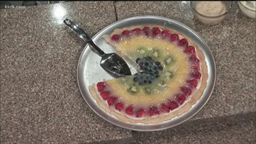 Recipe of the Day: Fruit Pizza