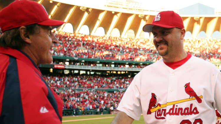 The Cooperstown campaign for Larry Walker