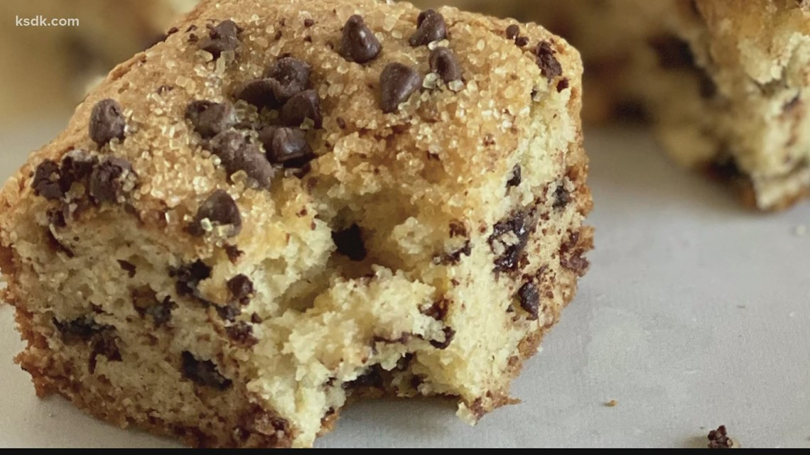 Recipe of the Day: Chocolate Chip Snack Cake