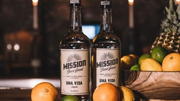 Mission Taco Joint launches private-label tequila