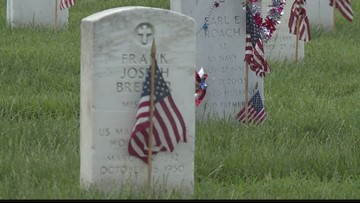 The forgotten history of Memorial Day