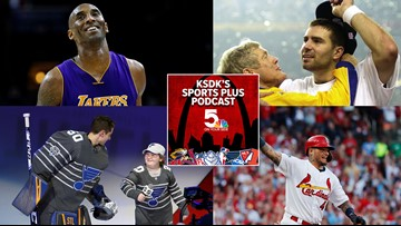 Sports Plus Podcast: Rams Super Bowl memories, NHL All-Star wrap up, fixing the Cards' offense and remembering Kobe