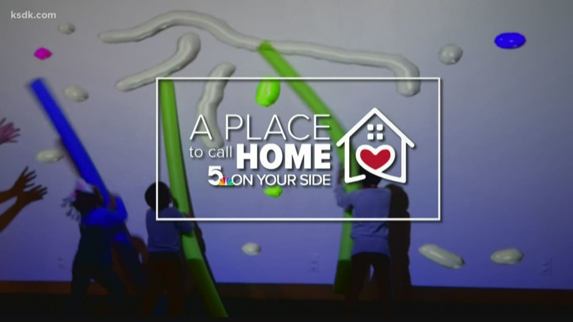 A Place to Call Home: This terrific trio loves to explore