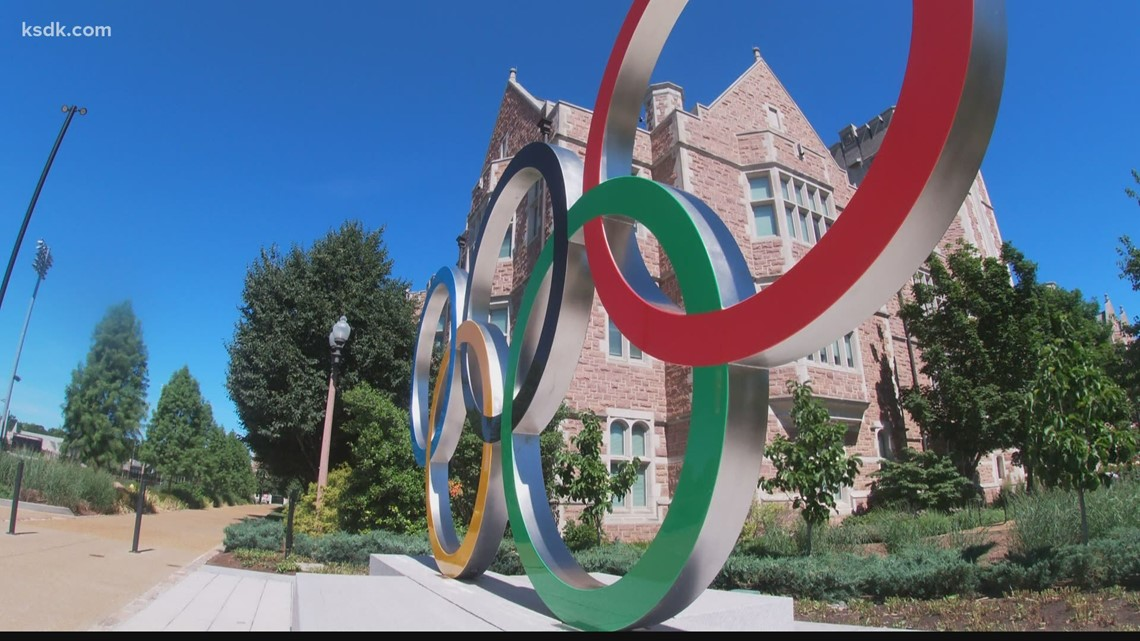 How St. Louis shaped current Olympics