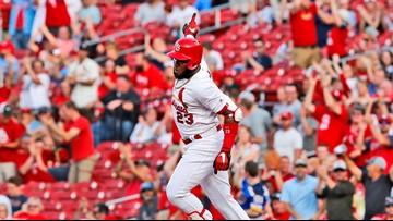 Cardinals bounce back in Game 2 of doubleheader