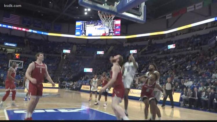SLU star Jordan Goodwin enters NBA draft